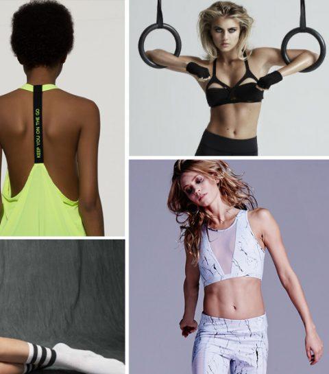 15 bloedmooie sportswear labels om nu in te slaan