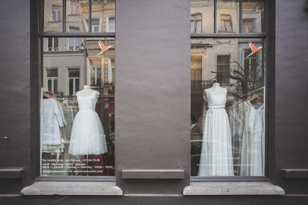 Dit zijn de mooiste bruidswinkels van Brussel  Pagina 2 van 6   ELLE be