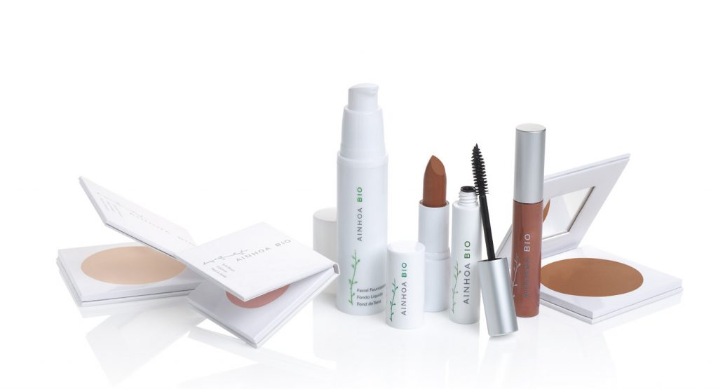 koelkast - biologische make-up
