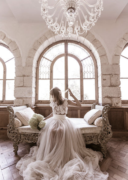 Bruidsjurken Victoire Vermeulen 5