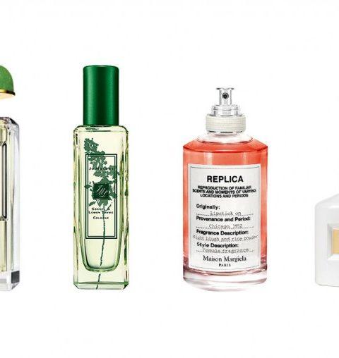 Moederdag: een parfum voor elke mama