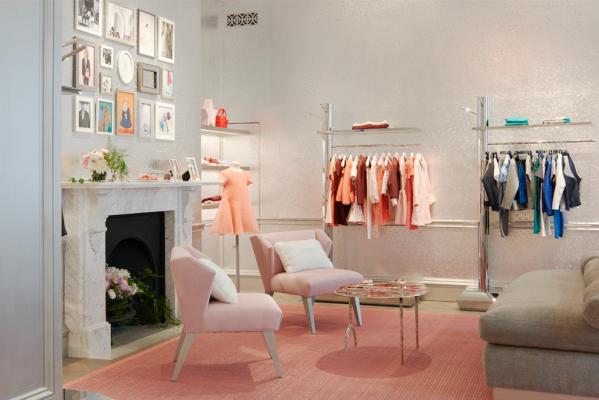 Dior winkel Londen  2