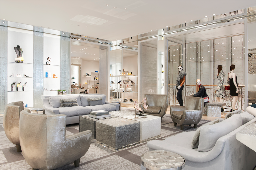 Dior winkel Londen  3