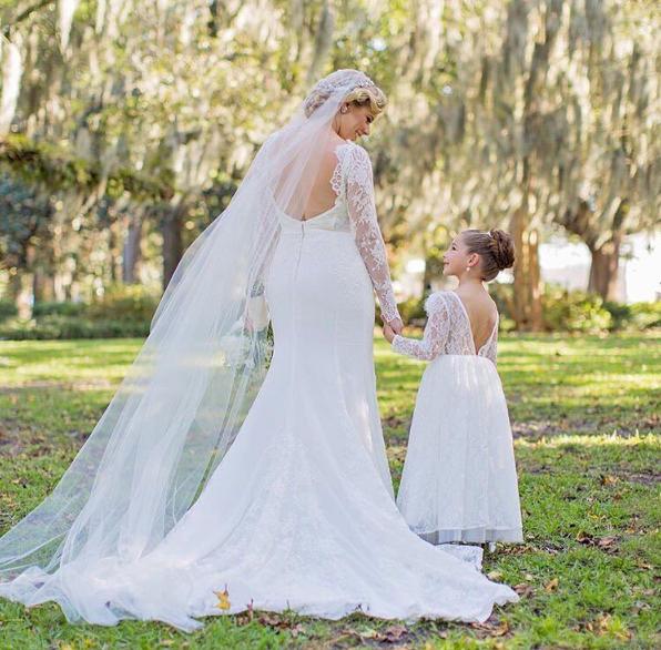 Instagram inspiratie huwelijk 1