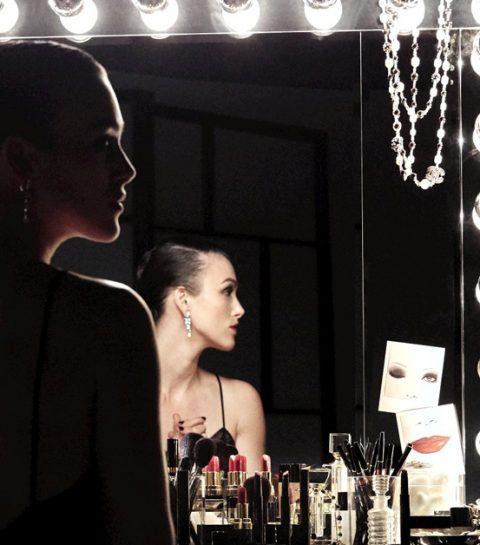 Keira Knightley transformeert tot femme fatale