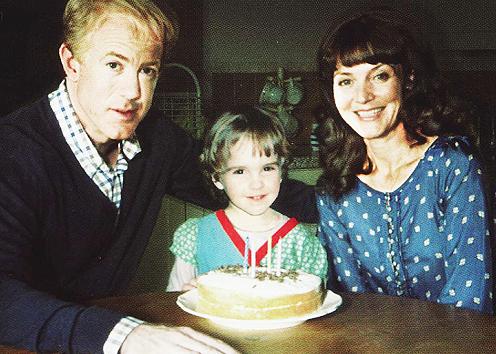 Michelle Fairley Harry Potter 3