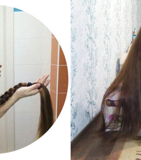 ZIEN: Dit is de echte Rapunzel