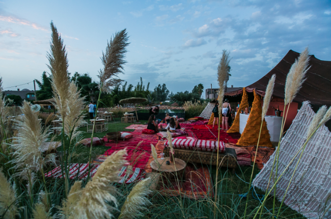 oasis festival Europa