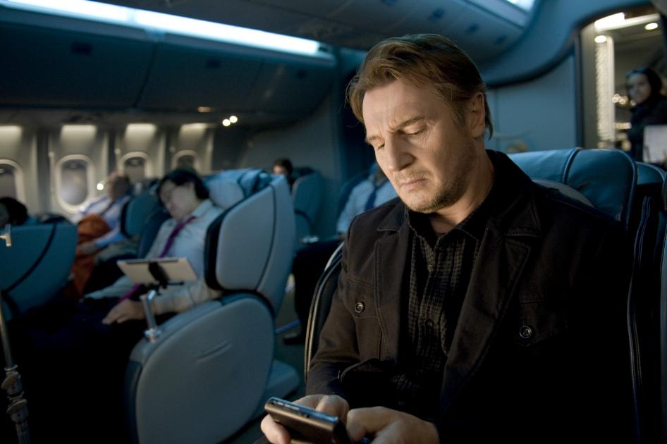 Tips om goed te slapen in het vliegtuig 3