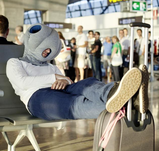 Tips om goed te slapen in het vliegtuig 6