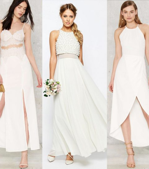 Betaalbare Bruidsjurken.20 Trouwjurken Onder 150 Elle Be