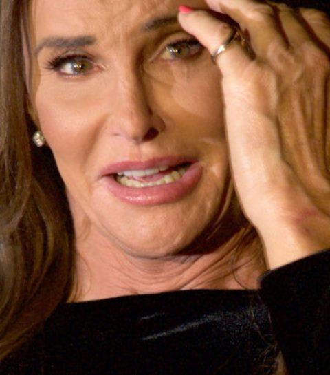 Caitlyn Jenner wil opnieuw man worden