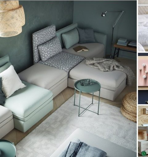 7 Ikea nieuwigheden om je interieur een boost te geven