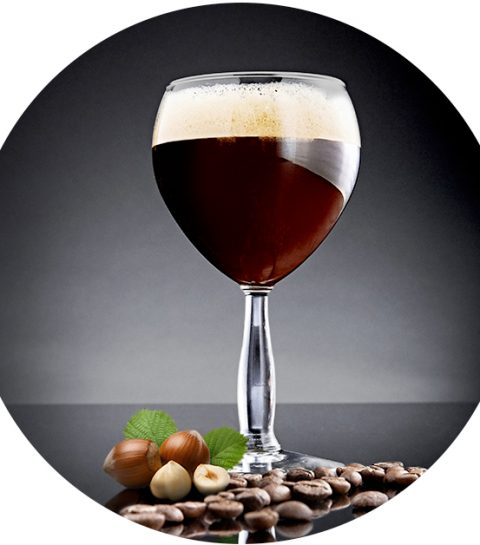 It's coffee cocktail o'clock met Nespresso !