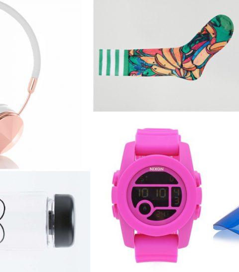 20 x gadgets die je beter doen lopen