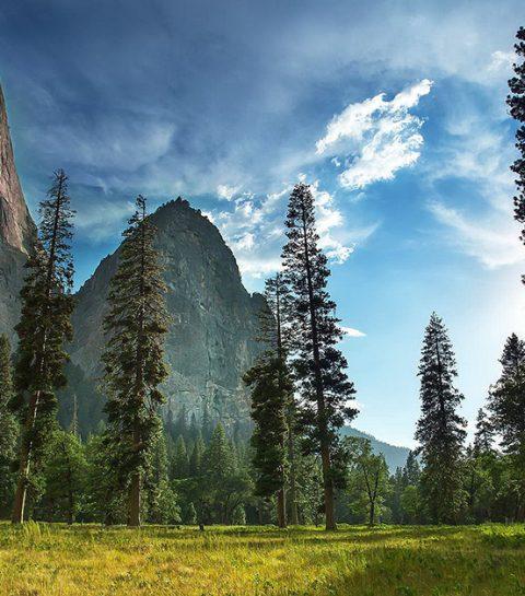De 10 mooiste nationale parken