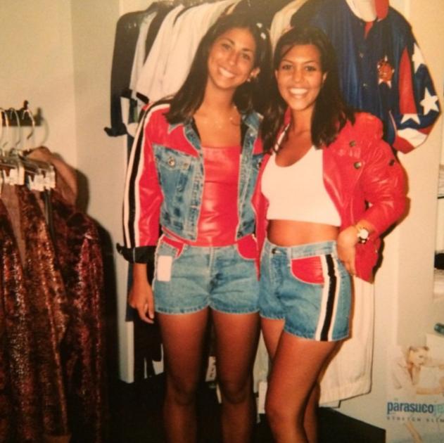 10 dingen die de Kardashians overkwamen voor ze beroemd werden 18