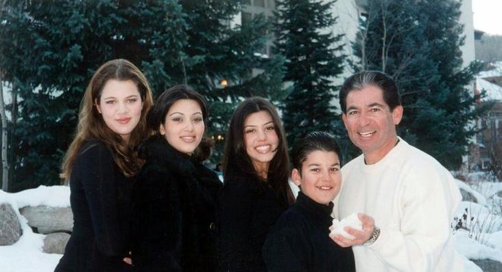 10 dingen die de Kardashians overkwamen voor ze beroemd werden 21