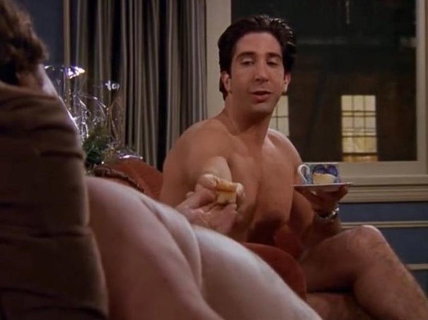 10 dingen die je niet wist over Ugly Naked Guy 3