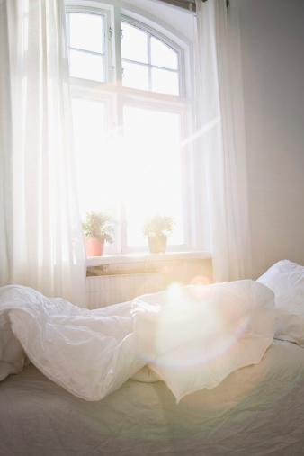 7 handige tips om sneller uit bed te geraken - 2