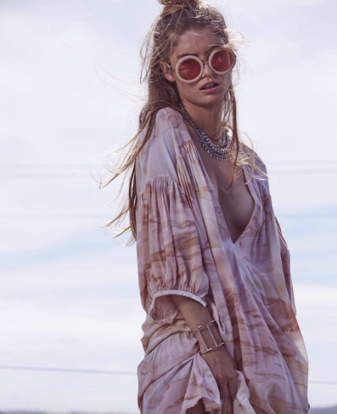 De 10 mooiste boho labels van Instagram 1