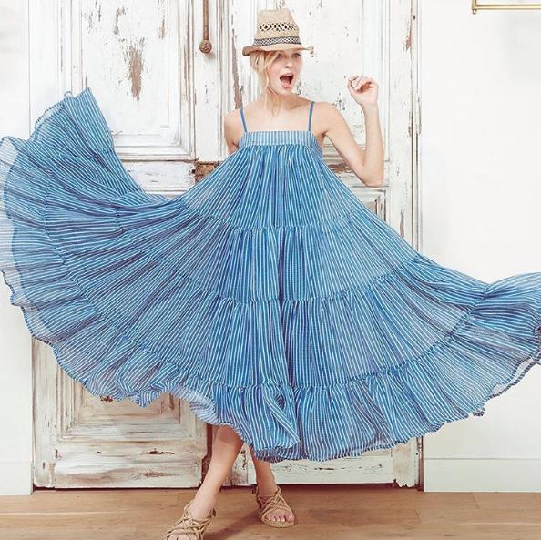 De 10 mooiste boho labels van Instagram 20
