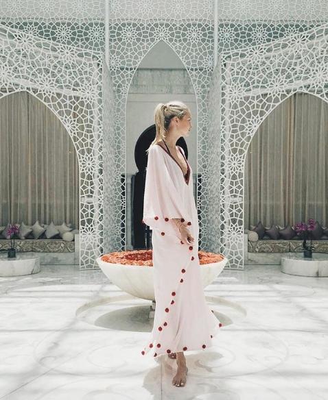 De 10 mooiste boho labels van Instagram 5