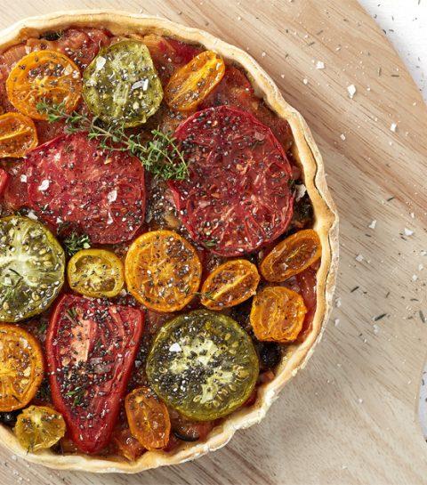 How to: zo maak je snel je eigen pizza