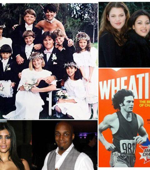 8 dingen die de Kardashians overkwamen voor ze beroemd werden