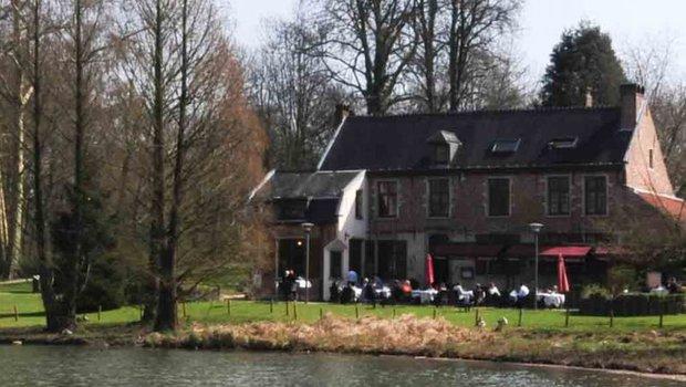 Top 10 terrassen Brussel