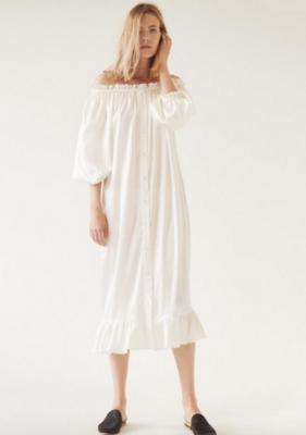 Trend shopping pyjama bruid overdag 2
