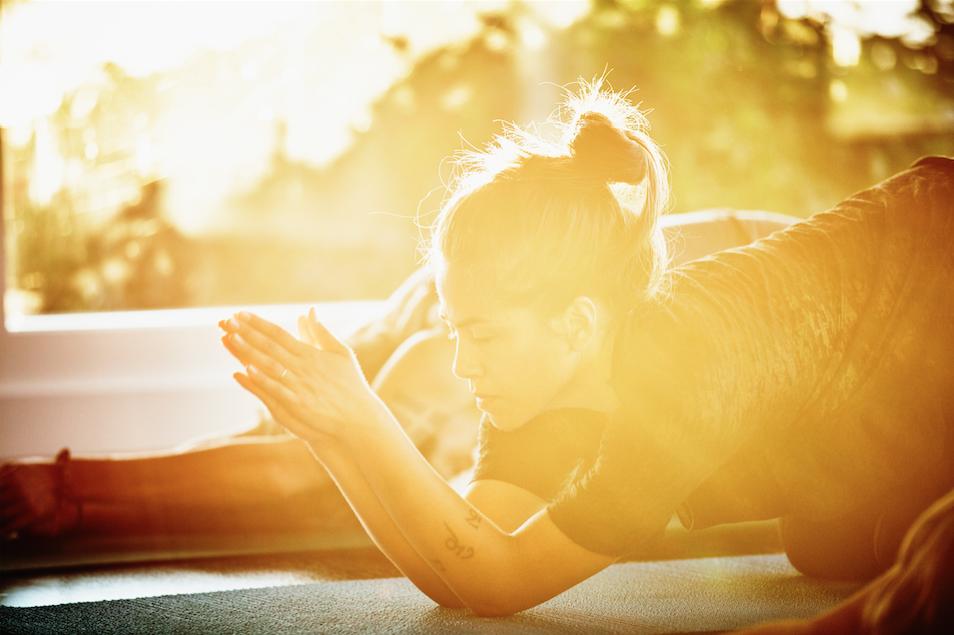 Vakantietrend 10 yogareizen om nu te boeken 10