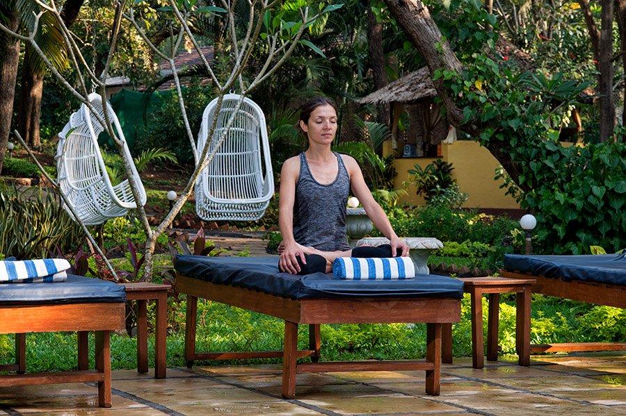 Vakantietrend 10 yogareizen om nu te boeken 8