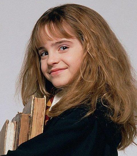 Gigantisch spoiler alert: zo loopt Harry Potter af voor Hermelien