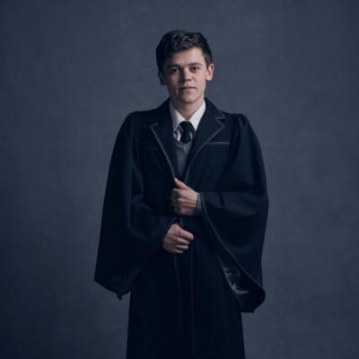 Zo zien volwassen Harry Potter personages eruit 3