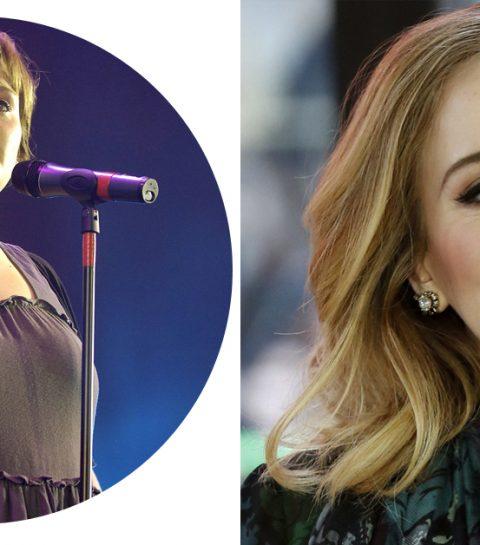 ZIEN: dit is het allereerste optreden van Adele