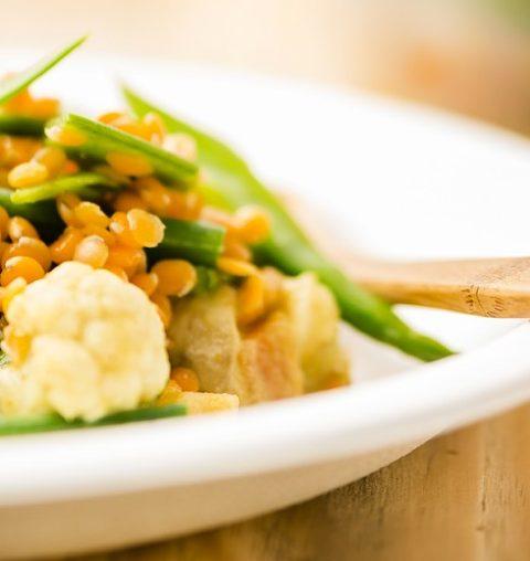 Recept: vegetarische Jodhpur