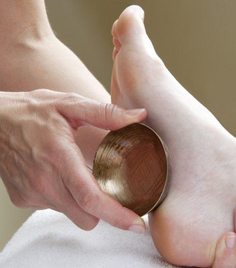 Getest: massage met een kommetje