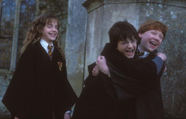 hermione spoiler