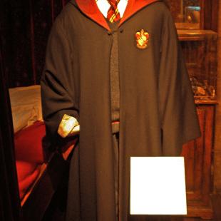 Zweinstein Harry Potter: The Exhibition