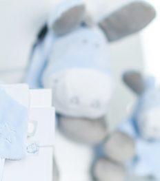 Noukie's, een ware inspiratiebron voor geboortegeschenken