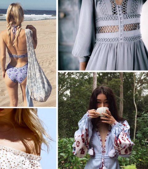 Top 10 mooiste boho labels van Instagram