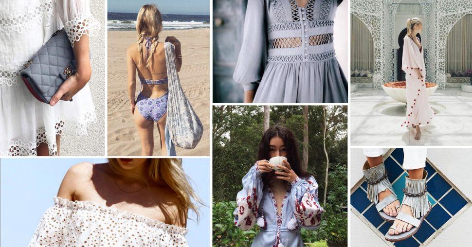 Top 10 mooiste boho labels van Instagram