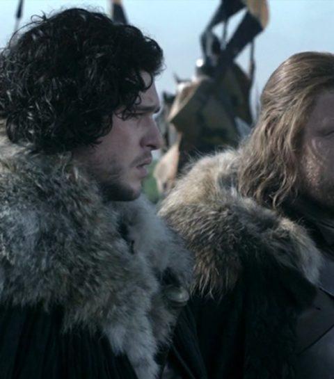 Dit zijn de echte ouders van Jon Snow