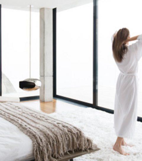 7 handige tips om sneller uit bed te geraken