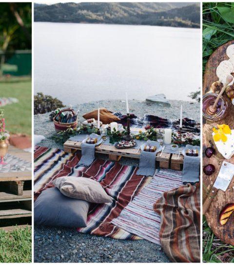 Top 6 originele picknickspots in België