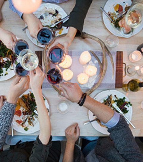 6 fouten die je op restaurant maakt