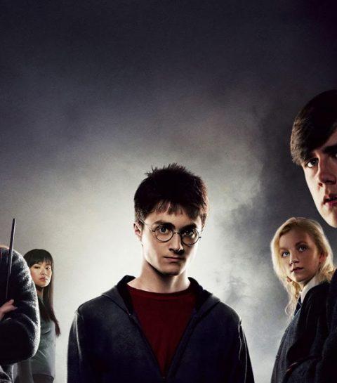 Onthuld: zo zien de nieuwe volwassen Harry Potter personages eruit