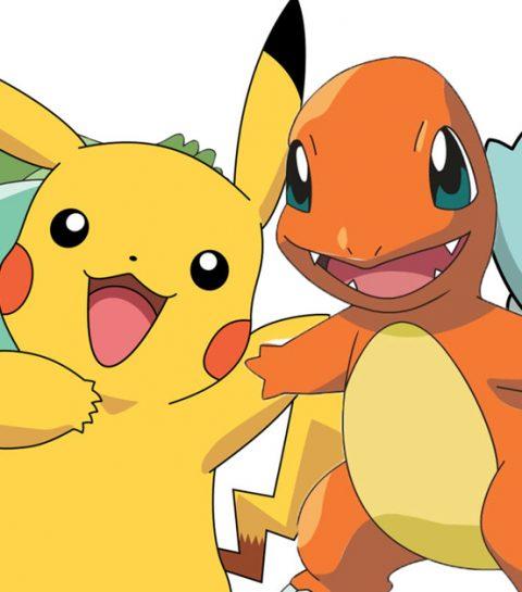 20 dingen die je niet wist over Pokémon