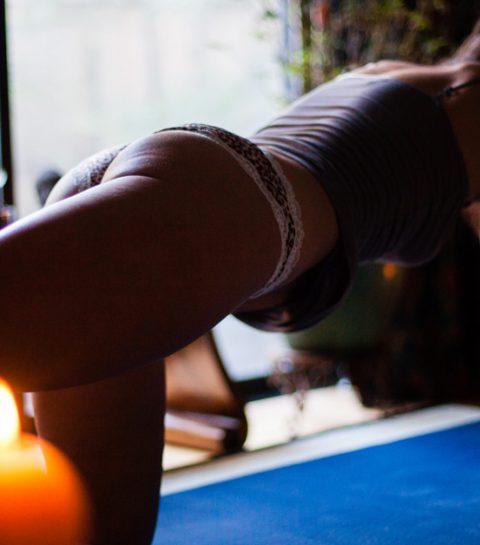 5 yoga oefeningen voor een betere seksleven
